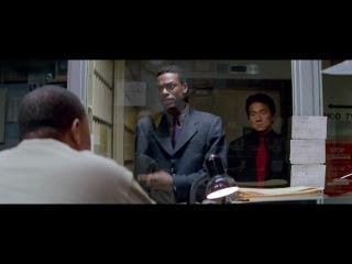 Час Пик (1998) Жанр: боевик, триллер, комедия, криминал