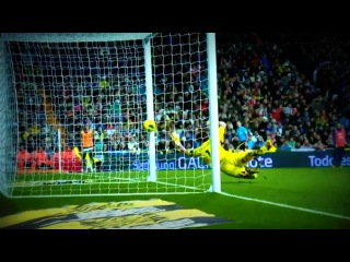 Fc Barcelona vs Real Madrid - Promo - El clasico - 26-10-2013